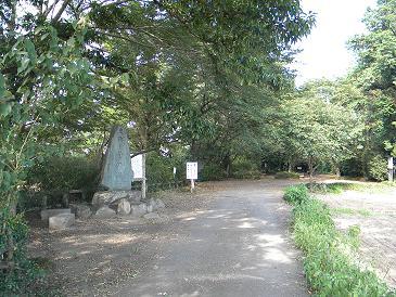 鶯の瀬公園
