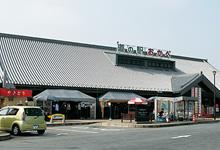 道の駅おかべ