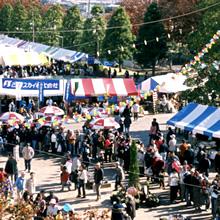 深谷産業祭